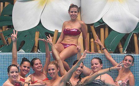 spa celebrations
