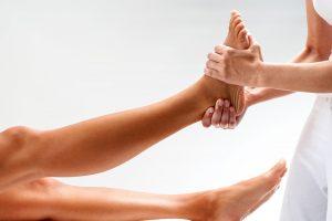 Tratamientos de fisioterapia para diversos padecimientos