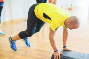 Programa efectivo de entrenamiento físico