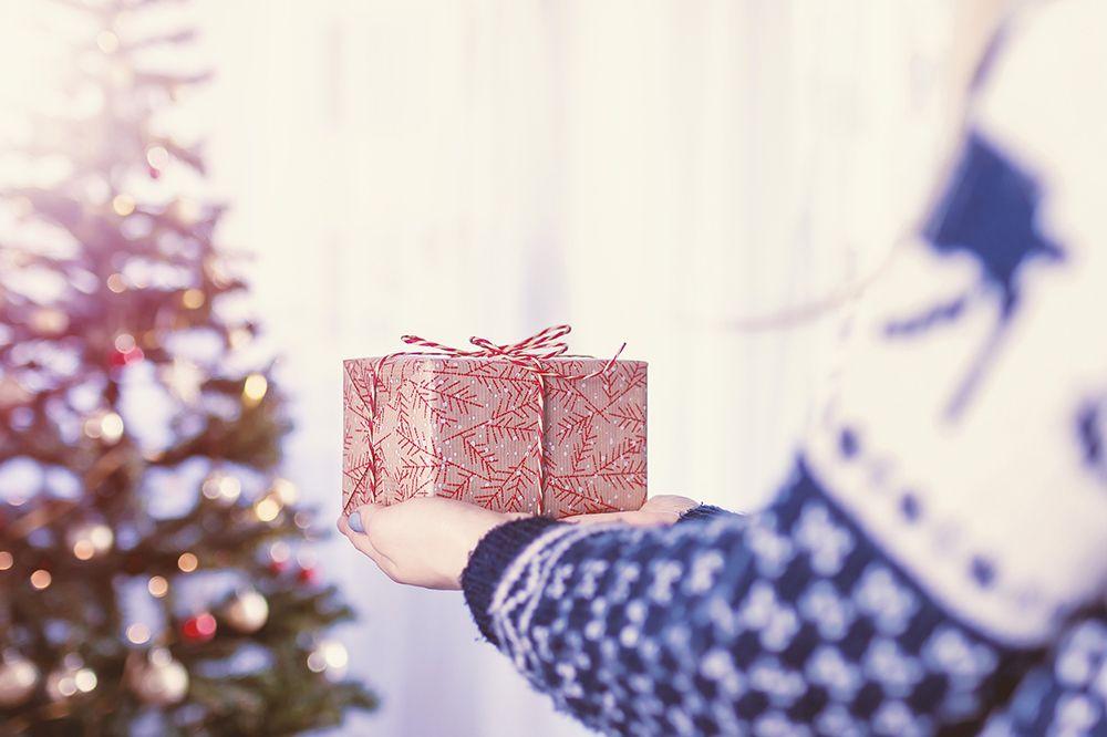 cuidados corporales navidad