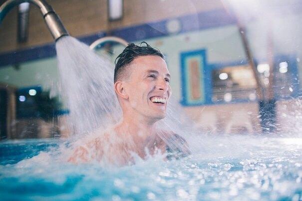 spa solidario aqua club termal tenerife